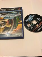 🥳 jeu playsation 2 ps2 ps3 fr need for speed underground 2 nfs