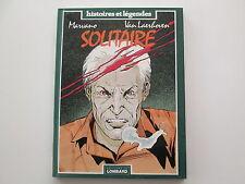 SOLITAIRE EO1990 TBE/TTBE MARVANO VAN LAERHOVEN