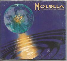 MOLELLA - Originale radicale Musicale - CD DIGIPACK 1995 SIGILLATO SEALED