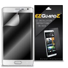 2X EZguardz LCD Screen Protector Skin Shield HD 2X For Samsung Galaxy Note Edge