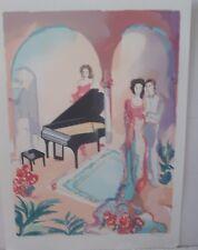 Jane Bazinet SONATA  S/N   A/P 49/50 (with piano)