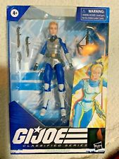 "CUSTOM GI Joe 6"" Classified - GLENDA, ARGEN 7 - 50% to Charity K9s For Warriors"