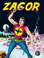 ZAGOR 1 - Zagor / First Bosnian edition of comics ZAGOR in Bosnian language 2012