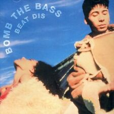 Beat Dis: The Very Best of Bomb the Bass by Bomb the Bass (CD, Nov-1999,...