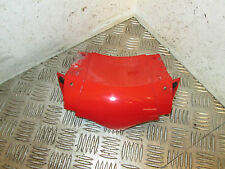 SUZUKI GSXF GSX 600 F KATANA 1999 REAR CENTER PANEL FAIRING TAIL PANEL   (BOX)