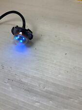 Whelen 6 LED Vertex   Hideaway Light  Blue Tested