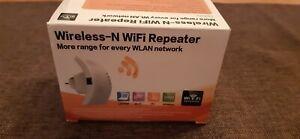 Wireless n wifi repeater ovp