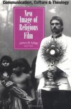 New Image of Religious Film (Communication, Culture & Theology Series)