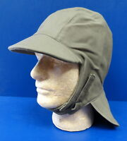 US NAVY COLD WEATHER DECK HELMET- NEW CONDITION