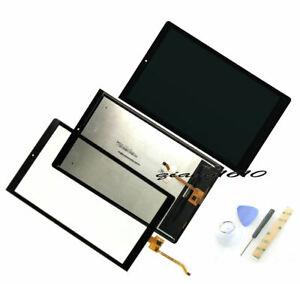 u Touch Screen Digitizer LCD Display 10.1'' Lenovo Yoga Tab 3 Pro YT3-X90F X90L
