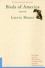 Birds of America: Stories by Lorrie Moore