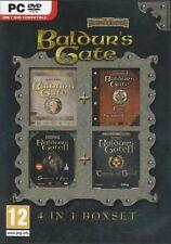 Jeux vidéo anglais PC