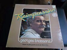 33 TOURS / LP--GEORGES BRASSENS--CHANTE SES PLUS GRANDS SUCCES 1952-1976