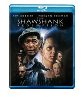The Shawshank Redemption [New Blu-ray]