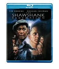 The Shawshank Redemption [New Blu-ray]