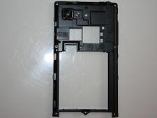 LG P880 Optimus 4X HD Rück Schale Gehäuse Back Cover Frame  black