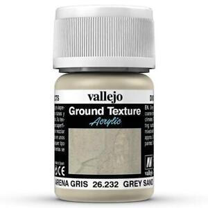 Vallejo Diorama Effects: Ground - Sandy Paste (30 ml.)