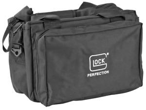 GLOCK OEM Range Bag (Four Pistol) Water Resist Heavy Duty Nice! NWT