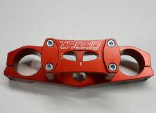 Suzuki  Top Triple Clamp - Billet Magnesium for 1999-2000 RM125,RM250