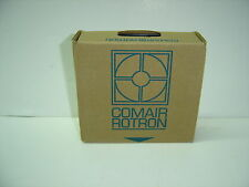 COMAIR ROTRON MUFFIN XL DC 032907 FAN MD24Z4 24-VDC,6 A 14.4 W FOR EN60950 NIB