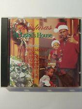 Christmas at Luke's House by Various Artists CD, Nov-1993, Luke Records FREE S&H
