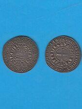 Philippe III  (1270-1285 ) Gros Tournois d'argent de jolie qualité