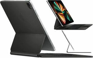 Apple Magic Keyboard MJQK3D/A für 12.9inch iPad Pro 4.Generation schwarz NEU OVP