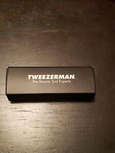 TWEEZERMAN Tweezers Mini  - Slanted - Sealed