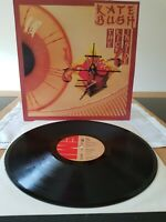 Kate Bush -The Kick Inside -Vinyl LP -1978  (EMC 3223)