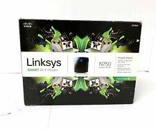 Cisco Linksys N750 Smart WiFi Router EA3500