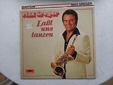 Easy Listening Vinyl-Schallplatten aus Deutschland mit Pop
