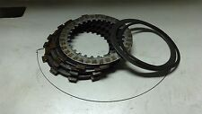1981 YAMAHA XS650 XS 650 YM174B. ENGINE TRANSMISSION CLUTCH DISC SET