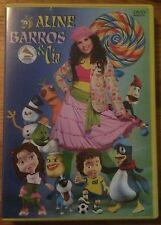 Aline Barros & Cia (DVD, Region ALL)
