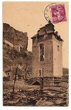 CPSM PF 46 - ROCAMADOUR (Lot) - La Tour du Moulin - Ed. Couderc