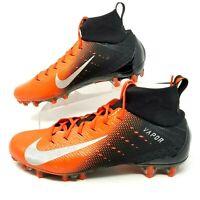 Nike Mens Size 12 Vapor Untouchable 3 PRO TD Football Cleats 917165-008 NIB