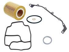 BMW E53 E83 X3 X5 3.0i MANN / Reinz OEM Quality Oil Filter Kit + Vanos Gaskets