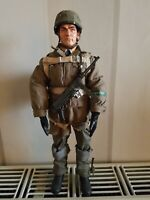 "Dragon 1/6 Scale Figure WW2 German Paratrooper Fallschirmjager ""Max"" 70300"