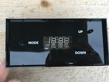 GE ELECTRONIC CLOCK & TIMER # WB19X10006 Free Shipping!