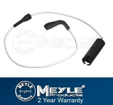 BMW E39 5 Series Saloon Rear Brake Pad Sensor  MEYLE,  34351163066