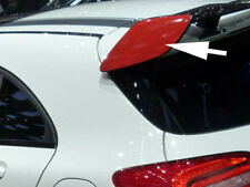 Mercedes W176 AMG A45 Edition 1 Roof Wing Spoiler Stickers Red NOT ROOF SPOILER