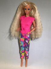 1966 Mattel Twist and Turn Barbie