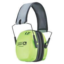Howard Leight Fusion 50 Paar Gehörschutz Gehörschutzstöpsel Gr S grün-gelb Neu