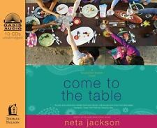 A SouledOut Sisters Novel: Come to the Table 2 by Jackie Schlichter and Neta