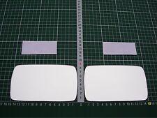 Außenspiegel Spiegelglas Ersatzglas Bmw 1502, 2002 Typ E10 ab 1973 Sph konvex