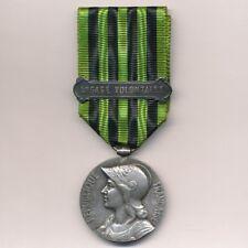 Médaille commémorative 1870 – 1871 en argent.
