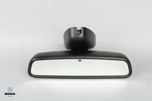 10-17 Jaguar XJ XJL X351 Portfolio Interior Rear View Mirror 6H4217A679BB OEM