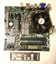 Intel DG35EC, LGA 775/Socket T Motherboard Core2Duo CPU E8400 3.00GHz 4GB RAM