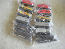 Lot of 12 or 3 Sets Atlas Diecast Shell Promo Train Sets HO Scale NIP LOOK