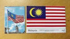 2003 Malaysia  Bapa Kemerdekaan Merdeka Ke-46 Tunku Abdul Rahman 2v stamp MNH #1