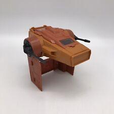 Vintage Star Wars AST 5 Mini Rig Armored Sentinel Transport Kenner 1983 Macao
